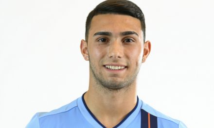 NYCFC INJURY REPORT: Castellanos is questionable for D.C.