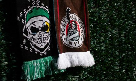 PASSION PLAY: FC St. Pauli, Cosmos supporters share a special link