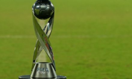 THE KICKOFF IS SET: U-17 World Cup starts in Brazil Oct. 26