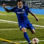 DOUBLE THREAT: Cosmos showing off their depth, versatility on road trip