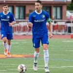 ON THE BRINK: Two wins this weekend and the Cosmos are in the playoffs