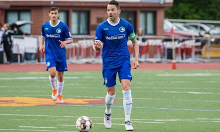SOME LESSONS LEARNED: Cosmos can take some teachable moments from Open Cup win forward