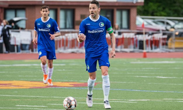 GETTING SOMETHING FROM NOTHING: Cosmos know they must be sharper vs. Kingston and in the playoffs