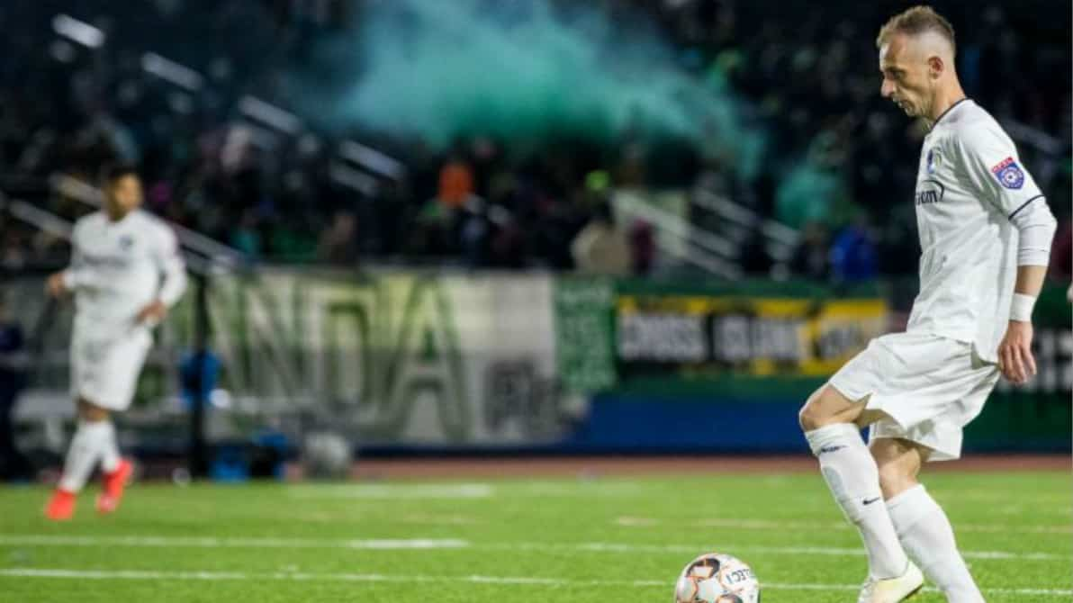 BACK FOR MORE: Cosmos sign 5 players to term sheets - Agolli, Castano, Corke, Galvao, John-Brown - Front Row Soccer