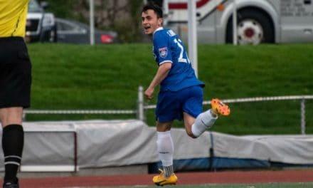 STAYING IN SERIE B: Giuseppe Barone joins U.S. Salernitana