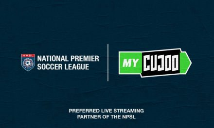 MULTI-YEAR DEAL: MyCujoo named NPSL's preferred streaming partner