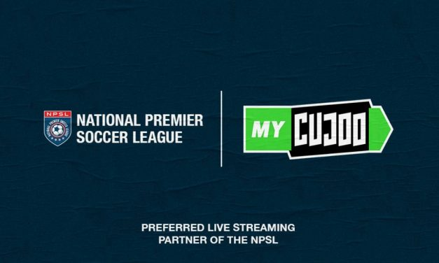 MULTI-YEAR DEAL: MyCujoo named NPSL's preferred streaming partner