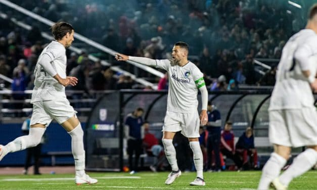 HELL WEEK: Cosmos to battle 4 New England teams in 9 days in their toughest week of the season