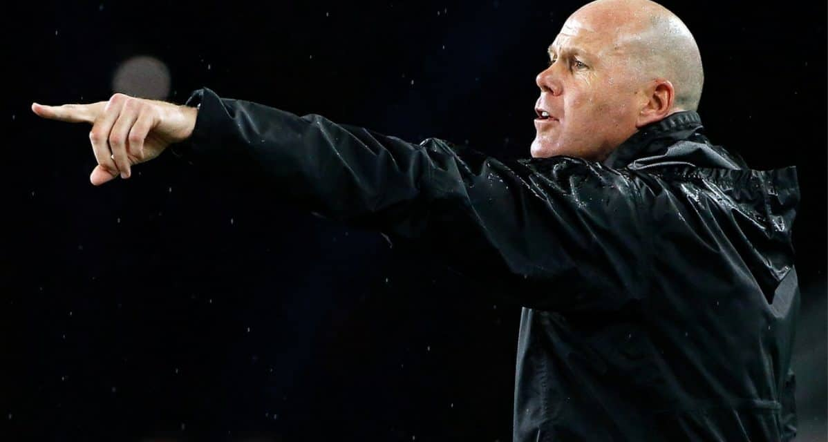 GETTING THE BOOT: Friedel gets the pink slip from the Revs, becoming third MLS coach to be fired in 9 days