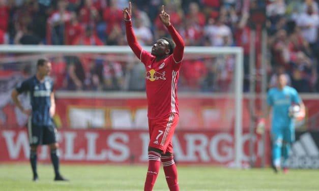 WHAT A WEEK: Etienne Jr. scores 2 game-winners for 2 teams