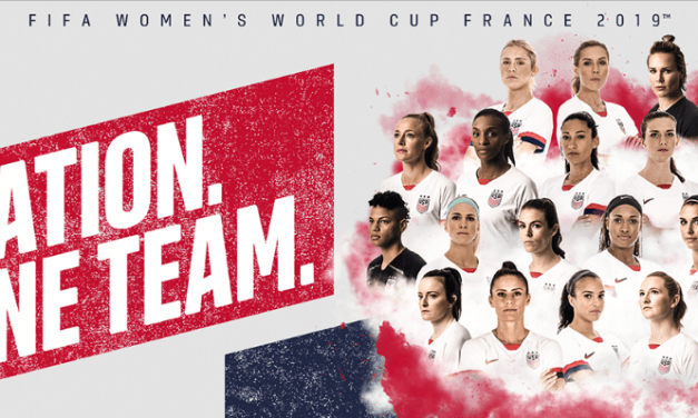 UNVEILING THE TEAM: Lloyd, Dunn, Long are among the selections for the USWNT for France