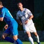 ANOTHER HONOR: Cosmos' Bardic named to NPSL Northeast Region XI team