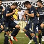 CLASSIC COLLAPSE: Red Bulls lose 2-goal lead, game at Union