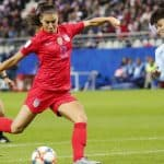 FOR THE RECORDS: U.S. set a few new standards at Women's World Cup