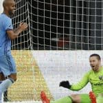 QUARTERFINAL-BOUND: NYCFC bounces D.C. from Open Cup