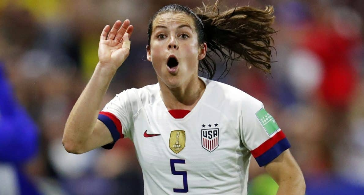 TALKING WORLD CUP: O'Hara on the Spain game