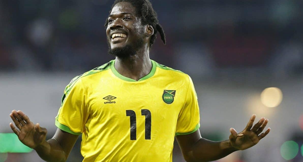 TWICE IN A LIFETIME: Jamaica surprises U.S. men in Gold Cup tune-up