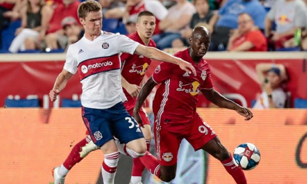 THE RETURN OF THE SCORING KING: BWP plays 1st game in more than 2 months, assists on insurance goal