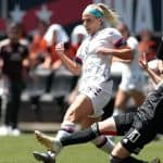 OFFSIDE REMARKS: The Lewis rankings of Women's World Cup teams