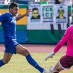 BRACE FOR IT: Acuna's 2 goals lift Cosmos over Stars