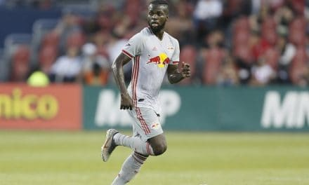 DEFENSELESS: Breakdowns lead to Red Bulls' 3-1 defeat at Toronto FC