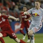 STATISTICS ARE FOR LOSERS: Red Bulls lead in many categories, but the final score