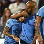 FEELING A ROCKY MOUNTAIN HIGH: NYCFC rallies for 2-1 win at Colorado