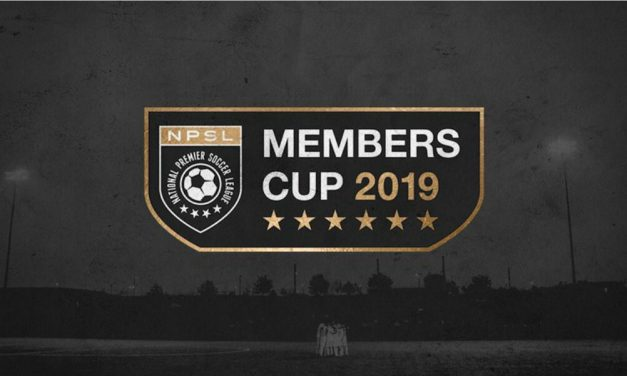 NEW LEAGUE, NEW NAME: Founders Cup relaunched as 6-team NPSL Members Cup