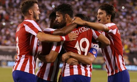 NO CONTEST: Atletico routs Real Madrid in Madrid derby at MetLife, 7-3