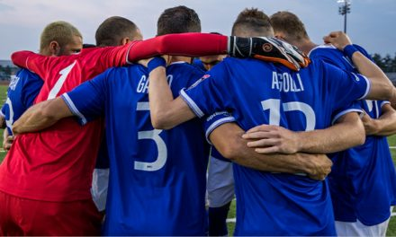 BATTLE OF THE BEST: Top-ranked Cosmos, No. 2 Miami FC vie for NPSL crown