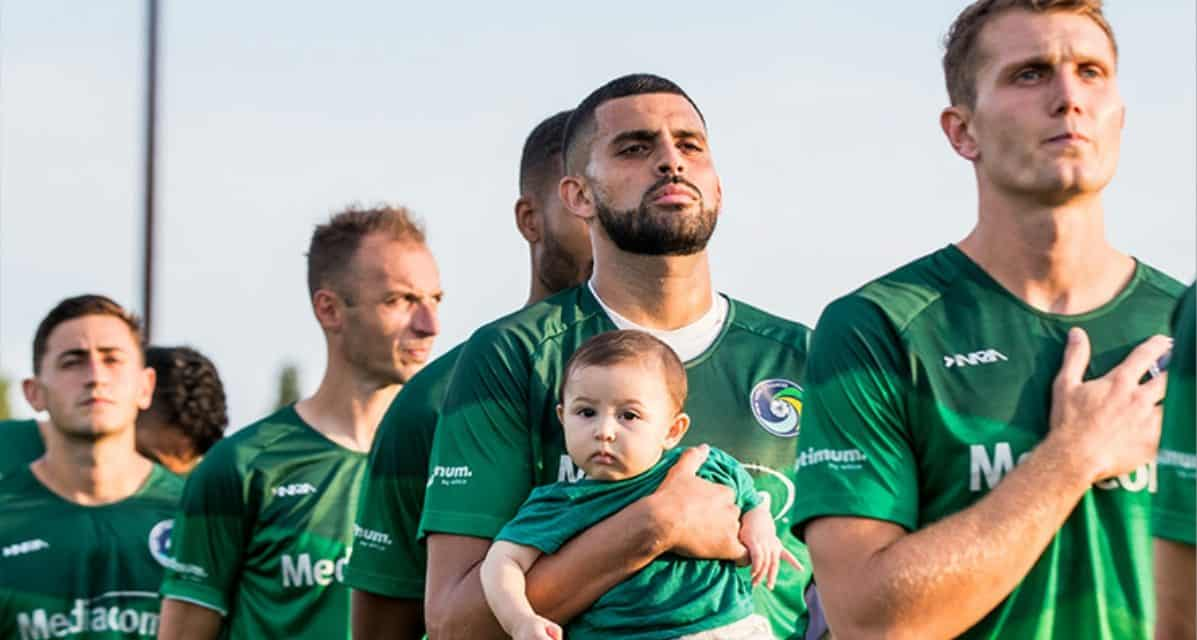 ATTACK-MINDED: Cosmos re-sign Ledula, Hassan