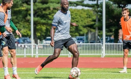 REVOLVING MIDFIELD DOOR: Kafari joins Cosmos, Charles leaves