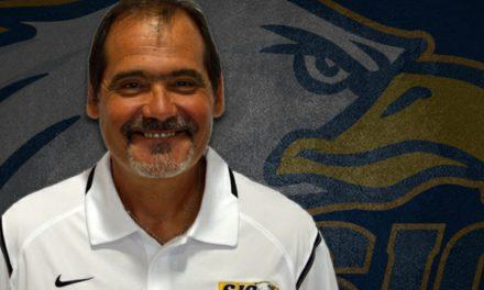 ON THE MARK: Lugris named St. Joseph's men's head coach