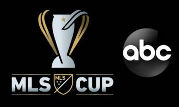 AS EASY AS A-B-C: MLS returns to network for 1st time since 2008