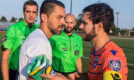 FALLING SHORT: Cosmos lose to Miami FC in NPSL final