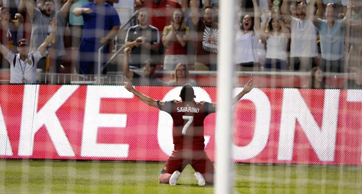 ROCKY MOUNTAIN LOW: NYCFC stumbles at RSL with 3-1 defeat