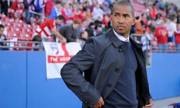 MEET THE NEW BOSS: Rapids name Fraser permanent head coach