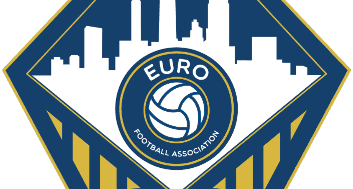 LISFL DEBUT: FA Euro to compete in the Premier Division