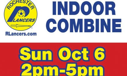 INDOOR COMBINE: Lancers to hold one Oct. 6