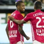 ALMOST THERE: Red Bulls move closer to clinching playoff spot, snap 3-game losing streak in Portland