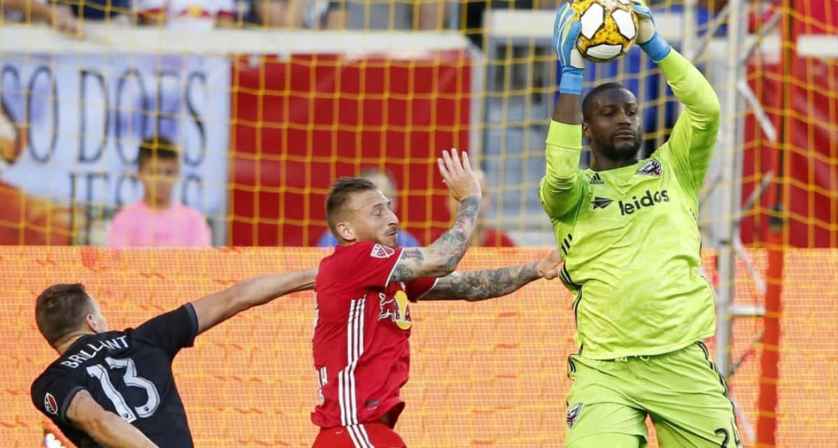 WHEN A DRAW FEELS LIKE A LOSS: Red Bulls fail to beat, move past United