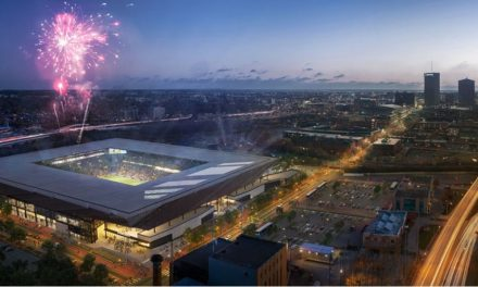 HELLO COLUMBUS: Crew SC unveils renderings of new stadium