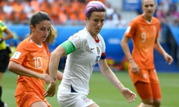 SOME OBSERVATIONS: By Women's World Cup technical report