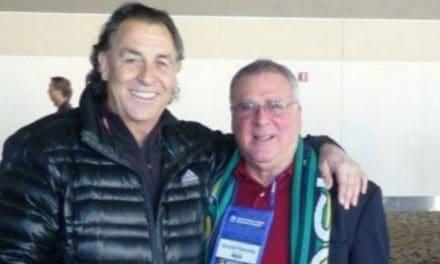 GOODBYE, GEORGE: Ex-NC State men's coach Tarantini dies