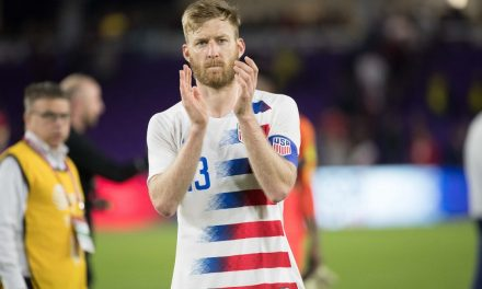 TIM TALKS: About USMNT's friendly vs. Uruguay