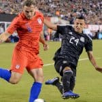 AN IMPROVEMENT: USMNT bounces back to tie Uruguay after Mexican debacle