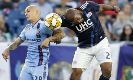 THE WAITING GAME: NYCFC falls, fall to clinch, awaits Columbus-Philly game result