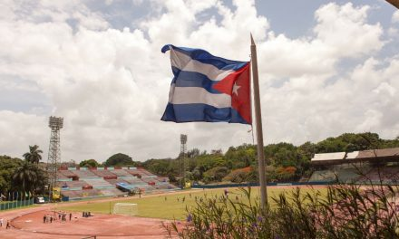 ANOTHER KIND OF REVOLUTION: Slowly, but surely, soccer is beginning to take hold in Cuba (repost)