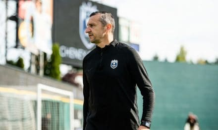 MONDAY ANNOUNCEMENT: Andonovski set to be named USWNT coach