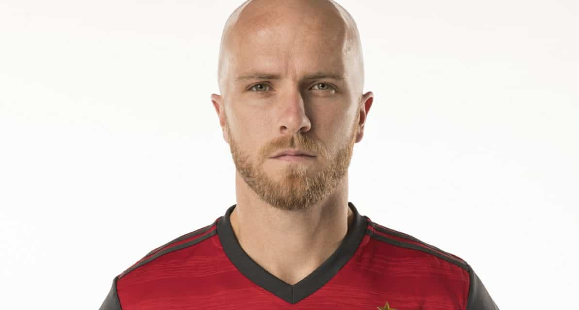 LOOKING AHEAD: Michael Bradley on the USMNT-Canada Nations League match